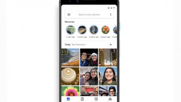 See your most memorable pictures with Google Photos new feature