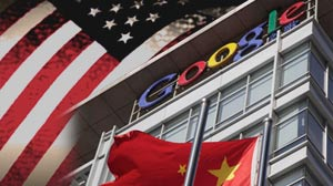 Internet as Diplomat in 21st Century Statecraft, U.S., China, Google