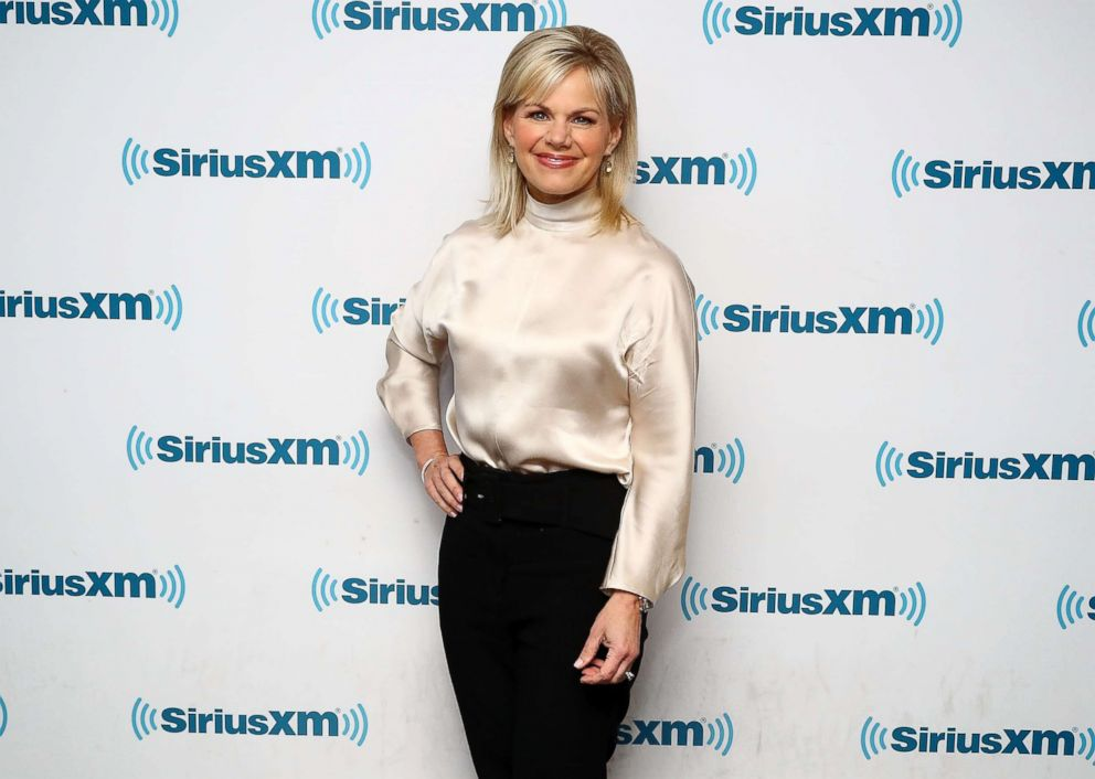 PHOTO: Gretchen Carlson attends SiriusXMs Leading Ladies With Gretchen Carlson hosted by SiriusXM host Randi Zuckerberg at the SiriusXM studios in New York City, Dec. 12, 2017.