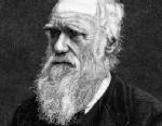 PHOTO: Charles Darwin, English naturalist.
