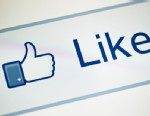 """PHOTO: Facebook is being sued over its use of the """"like"""" button by a patent-holding company acting on behalf of a dead Dutch programmer."""
