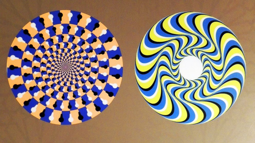 54f79acec970 'The Dress' Inspires Outpouring of Cool Optical Illusions - ABC News