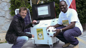 Solafrica