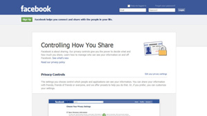 How Facebooks New Privacy Controls Work