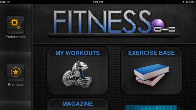 PHOTO: FitnessHD