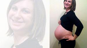 woman to live stream birth