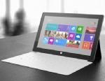 PHOTO:Microsoft Surface