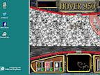 PHOTO: With the re-release of Hover, Microsoft lets you go back to Windows 95 with a new trick.