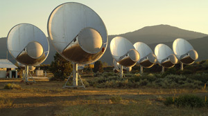 PHOTO Allen Telescope Array