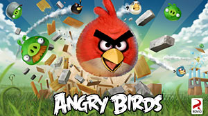 PHOTO: How to Beat Angry Birds: A Beginners Guide: Angry Birds for Beginners: Top Player Gives Tips on