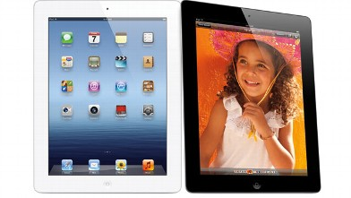 PHOTO: Apple's new iPad has a 9.7-inch display. It is the most popular tablet size.