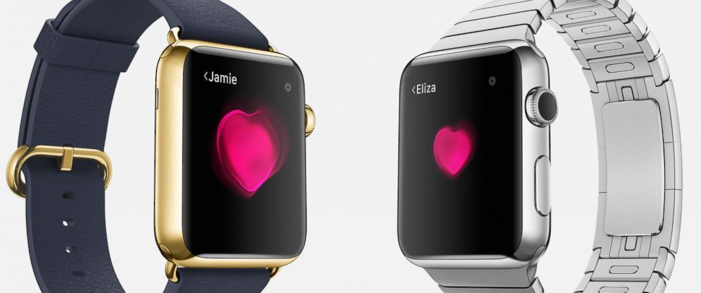 lonely apple watch owners find strangers with a heart on reddit