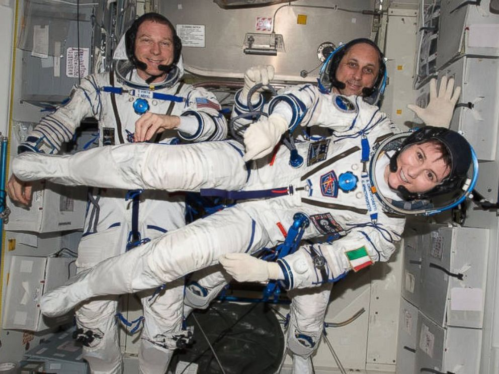 astronauts religious experience in space - photo #3