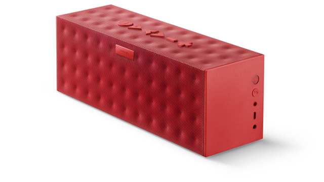 PHOTO: The Big Jambox is a $299 Bluetooth speaker.