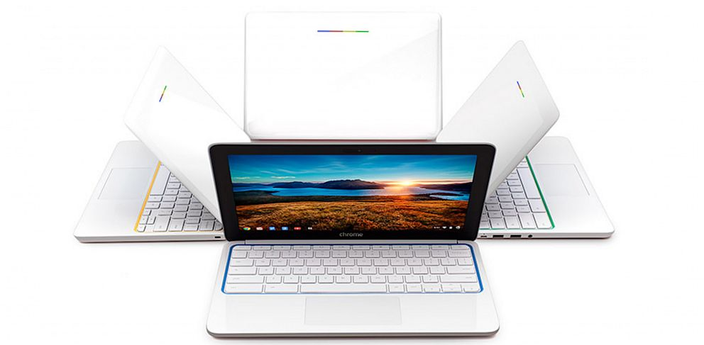 Google Chromebook Guide: Why You Might and Might Not Want Your Next