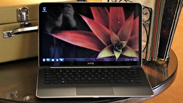 PHOTO: Dells XPS 13 Ultrabook starts at $999.