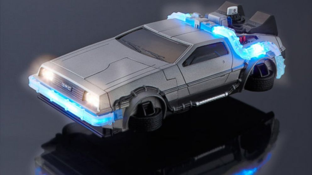 62a96d321f1a8a DeLorean iPhone Case Lets Your Phone Fly  Back to the Future  - ABC News