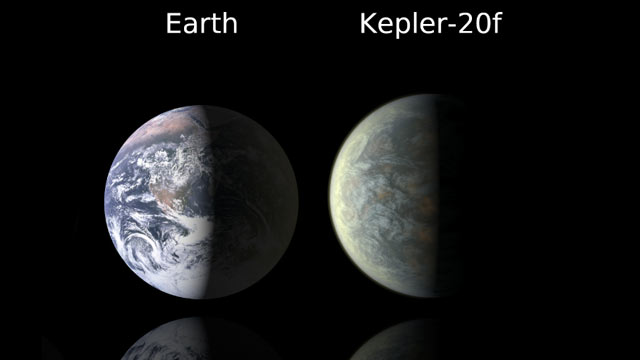 two earth size planets found by nasa kepler mission abc news