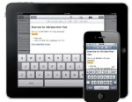 PHOTO:Evernote for iOS