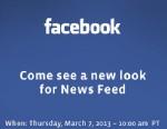 PHOTO: Facebooks press conference invite for March 7.