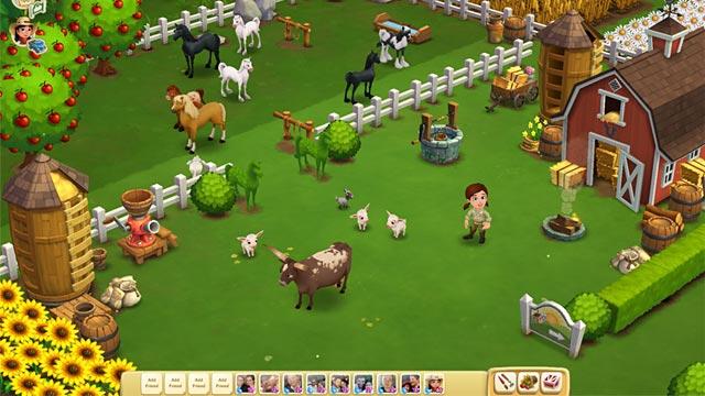 PHOTO:Farmville 2
