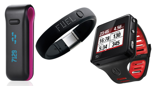 Best Fitness Gadgets: FitBit Ultra, Nike+ FuelBand, Motorola ACTV - ABC News