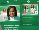 PHOTO: The Girl Scouts have released a new app that allows people to find the nearest cookie booth and read about all 16 cookie varieties that are for sale.