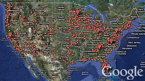 Want to Buy a Foreclosed Home? Try Zillow, Google Maps or Other Real Zillows Maps on