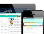 PHOTO: Google Now for iOS