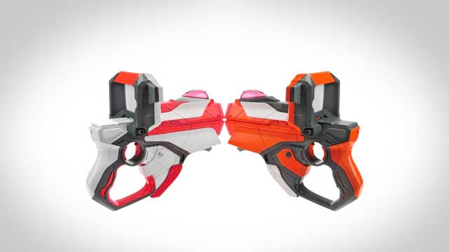 PHOTO: Hasbro Lazer Tag