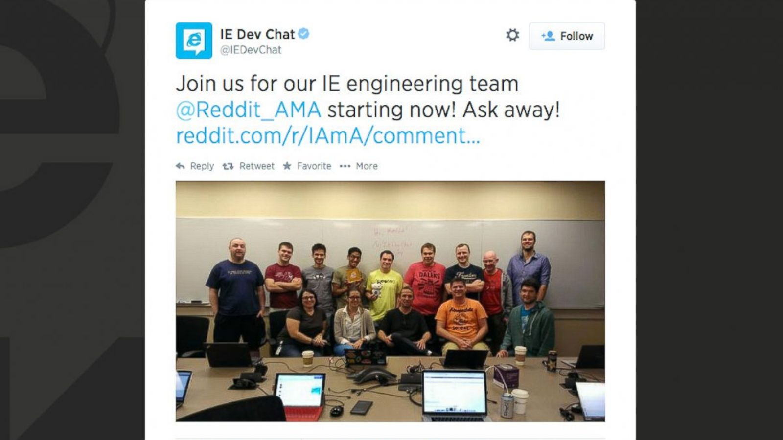 5 Things We Learned From the Team Behind Microsoft Internet