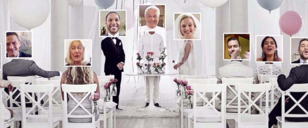 Photo Ikea Is Now Offering A Virtual Wedding Service