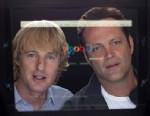 "PHOTO: Vince Vaugh and Owen Wilson star in ""The Internship."""