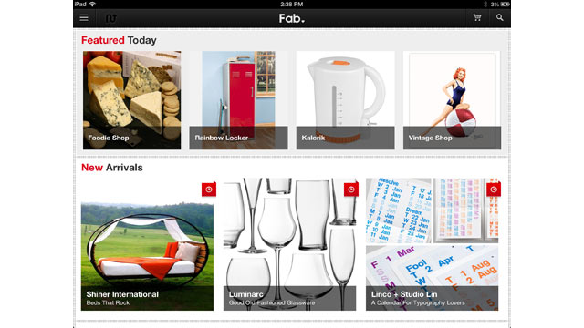 PHOTO: Flipboard is a social news reading app for the iPad.