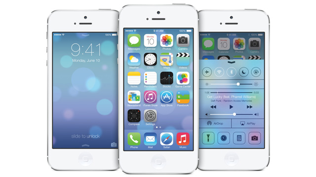 iOS 7: The Best Features Coming to Apple's Made-Over Software