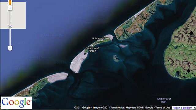 PHOTO:Hundreds of Islands Discovered Around the World
