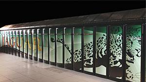 Photo: Supercomputer Joins Hunt for Child Predators: Jaguar Supercomputer Has Already Helped Arrest Dozens of Criminals