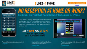 Line2 Adds a Second Line to Your iPhone - ABC News