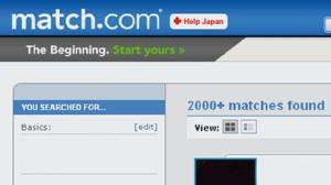 Matchdotcom