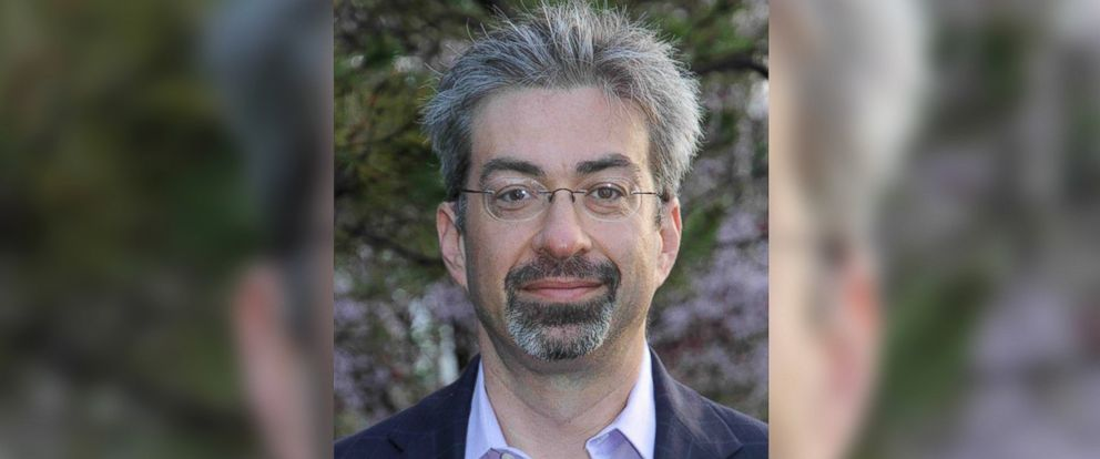 PHOTO: Max Schireson is stepping down as CEO of MongoDB so he can spend more time with his family.
