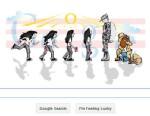 PHOTO: Doodle 4 Google winner