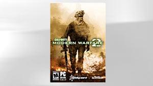 Photo: Call of Duty 2: Modern Warfare 2