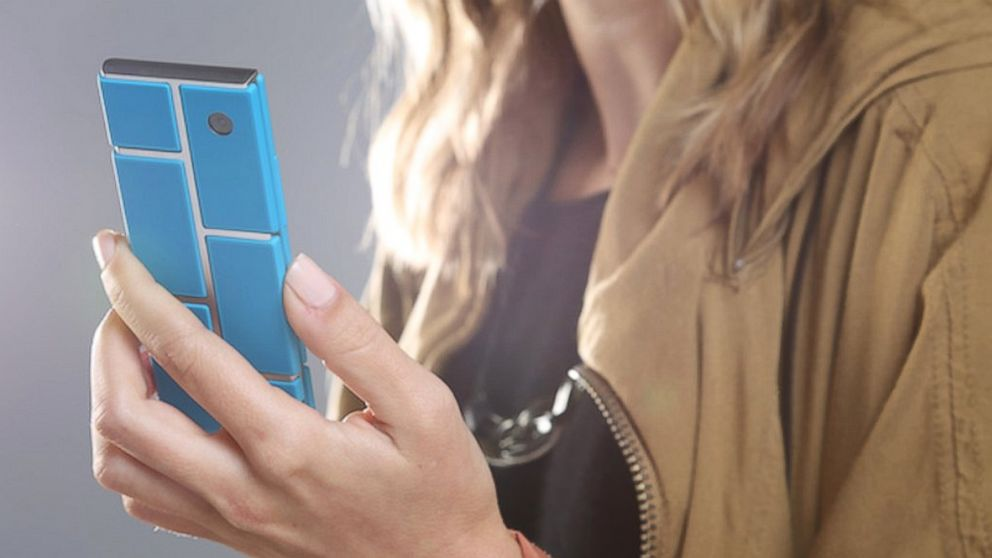 Google's Modular Smartphone Is One Step Closer to Being in Your Hands