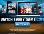 PHOTO: Watch every game live with the NCAA March Madness Live app.