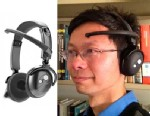 PHOTO: John Chuang of Berkley University used the Neurosky MindSet to see if peoples thoughts could be used as passwords.