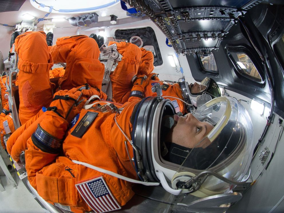 apollo high school space capsule - photo #32