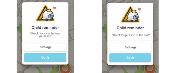 Waze Releases New Safety Feature Reminding Drivers Not to