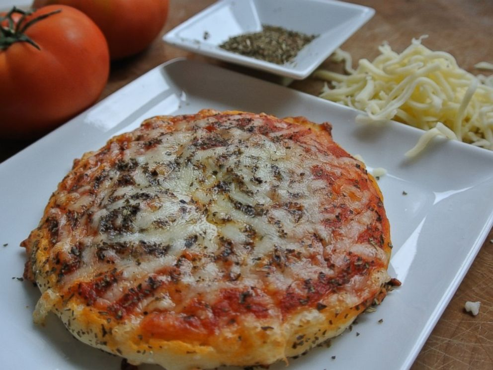 PHOTO: Pizza made by Foodini is seen in this undated product shot, posted by Natural Machines.
