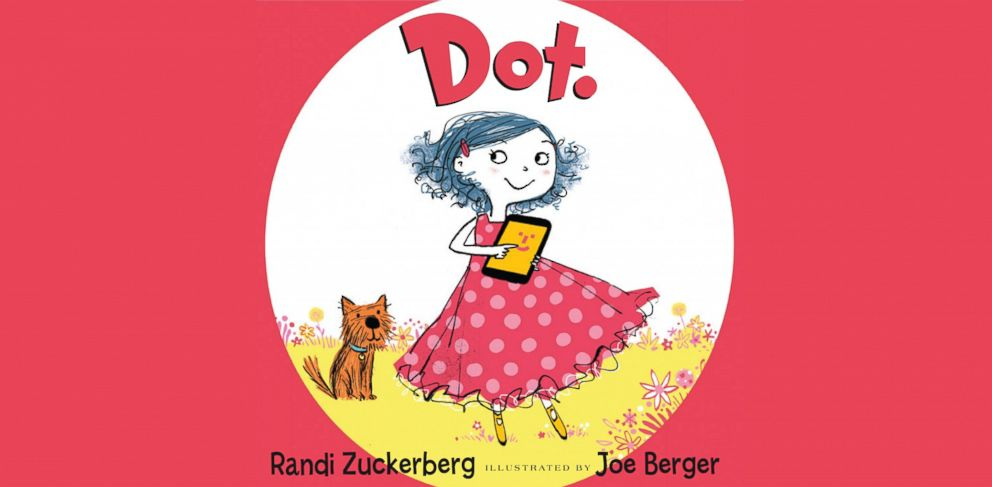 PHOTO: Randi Zuckerberg, CEO and founder of Zuckerberg Media, has written a picture book about a little girl obsessed with electronic devices.