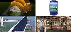Photo: Solar Sensations: Solar Technologies